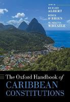The Oxford Handbook of Caribbean...