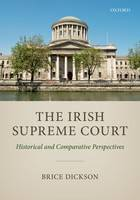 The Irish Supreme Court: Historical...