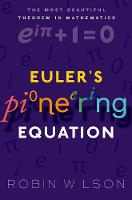 Euler's Pioneering Equation: The most...