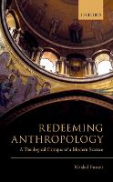 Redeeming Anthropology: A Theological...