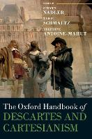 The Oxford Handbook of Descartes and...