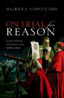 On Trial For Reason: Science,...