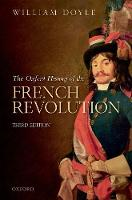 The Oxford History of the French...