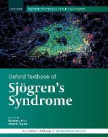 Oxford Textbook of Sjoegren's Syndrome