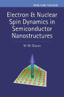 Electron & Nuclear Spin Dynamics in...