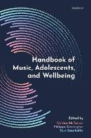 Handbook of Music, Adolescents, and...