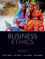 Business Ethics: Managing Corporate...