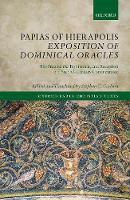 Papias of Hierapolis Exposition of...