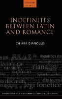 Indefinites between Latin and Romance
