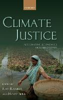 Climate Justice: Integrating ...