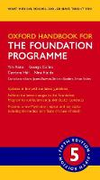Oxford Handbook for the Foundation...