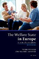 The Welfare State in Europe: Economic...