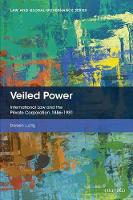 Veiled Power: International Law and...