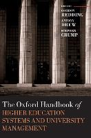 The Oxford Handbook of Higher...