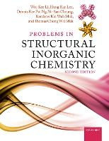 Problems in Structural Inorganic...