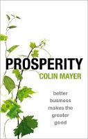 Prosperity: Better Business Makes the...