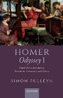 Homer, Odyssey I: Edited with an...