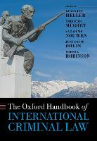 The Oxford Handbook of International...