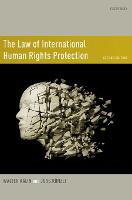 The Law of International Human Rights...