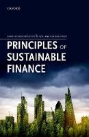 Principles of Sustainable Finance