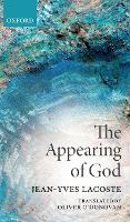 The Appearing of God