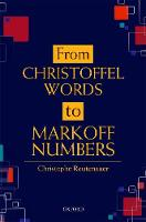 From Christoffel Words to Markoff...