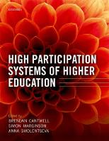 High Participation Systems of Higher...