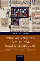 Lying and Perjury in Medieval...
