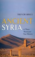 Ancient Syria: A Three Thousand Year...