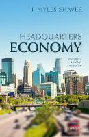 Headquarters Economy: Managers,...