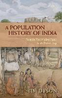 A Population History of India: From...