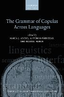 The Grammar of Copulas Across Languages