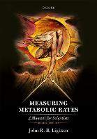 Measuring Metabolic Rates: A Manual...