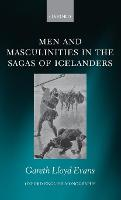 Men and Masculinities in the Sagas of...