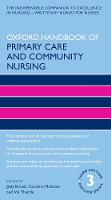 Oxford Handbook of Primary Care and...