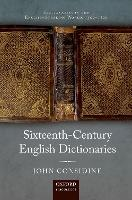 Dictionaries in the English-Speaking...