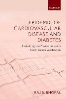 Epidemic of Cardiovascular Disease ...