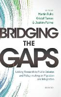 Bridging the Gaps: Linking Research ...
