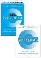 Equity & Trusts Revision Concentrate...