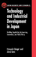 Technology and Industrial Development...