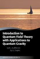 Introduction to Quantum Field Theory...