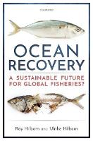 Ocean Recovery: A sustainable future...