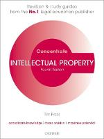 Intellectual Property Concentrate: ...