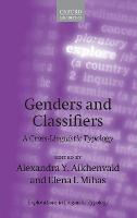 Genders and Classifiers: A...