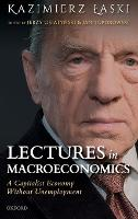 Lectures in Macroeconomics: A...
