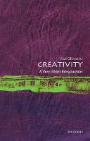 Creativity: A Very Short Introduction