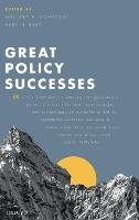 Great Policy Successes