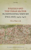 Politics and the Urban Sector in...