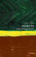 Insects: A Very Short Introduction