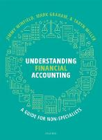 Understanding Financial Accounting: A...